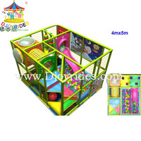 kids play zone indoor playground toys play house type for children
