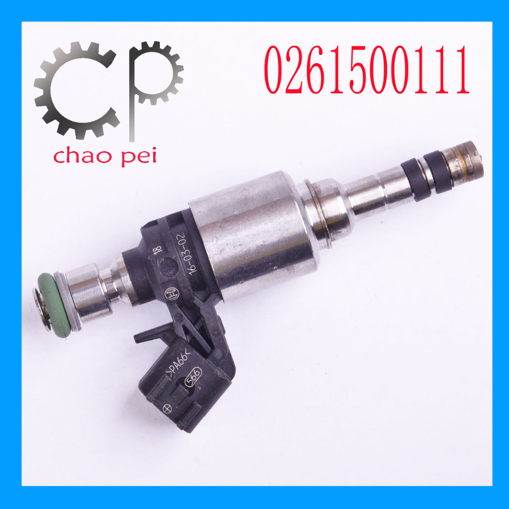 Best Quality fuel injector OEM0261500111 for auto
