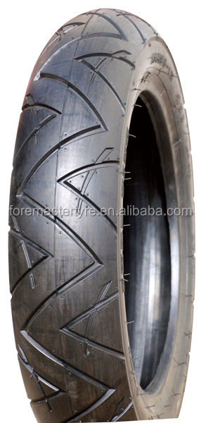 Factory quality and price motorcycle tire 100/90-12