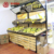 wooden fruit vegetable stand display stands design