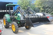 front end loaders compact tractors