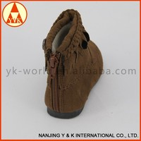 Hot sale top quality import children shoes