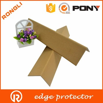 Paper corner protector cardboard protector in great availability and utility