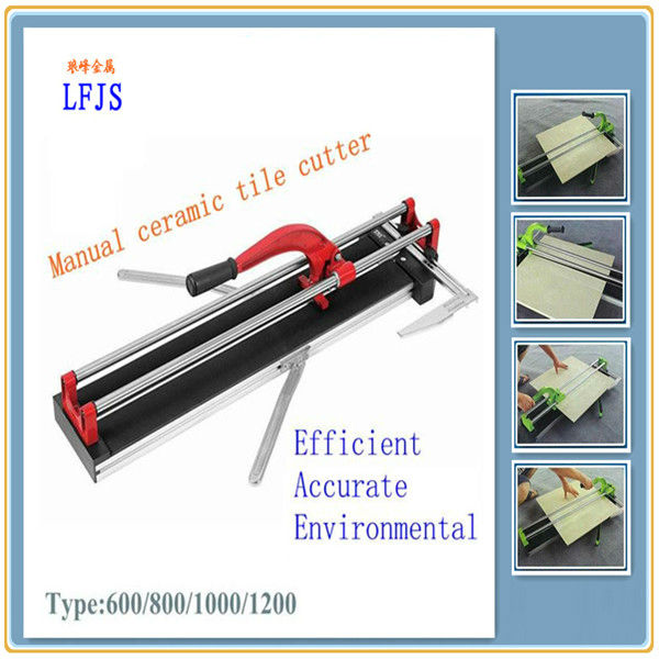 LFJS- Tool for cut tile, Die-cast Based Tile Cutter - Buy Tile Cutter,Hand Tile Cutter,Tile Cutter Provider