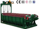 copper ore processing plant, spiral washer classifier