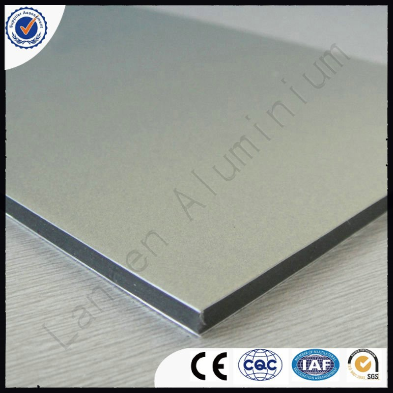 High quality cheap price outdoor panel/ fire resistant/class A2 fire rated aluminium composite panel ACP/ACM