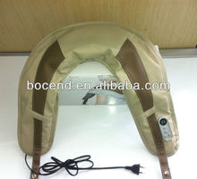 Health slimming neck and shoulder <strong>massager</strong> BCD-456