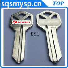 door key blanks for south American market hot sell 2017 F-436