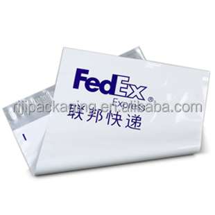 Custom poly shipping mailer envelope plastic mailing bag courier bag,colored poly mailer bag