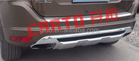 Alibaba supplier cars accessories Toyota prado protect panel