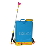 2013 backpack ulv hand-held battery sprayer