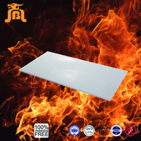 Fire resistant House siding material Cement boards cost