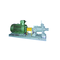 PCS series high pressure flushing pump