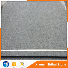grey G654 leather finish granite slabs quarry supply