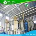 China Best Deep cycle solar 2V 250Ah 600Ah 1200Ah lead acid battery