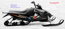 COPOWER 320CC snowmobile,snowmobile helmet,snowmobile parts,snowmobile scooter (Direct factory)