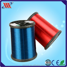common transformer and small electric motor Enameled Aluminum wire