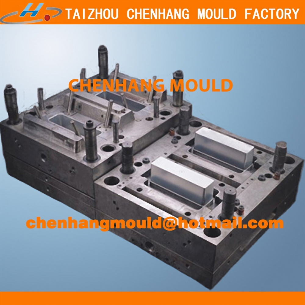 2015 molding products injection polyurethane mold making for TDCT part (good quality)