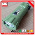 Hight quality products touch light led waterproof flashlight