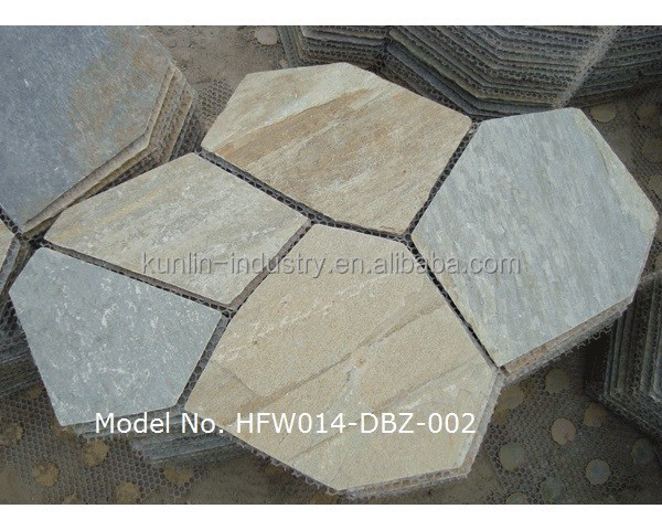 Chinese Manufacturer Natural Slate Cheap Flagstone