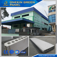 substitution for lightweight fiber cement eps sandwich panels china