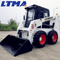 LTMA mini skid loader WS50 with Chinese engine