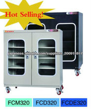 temperature controled industrial drying cabinet