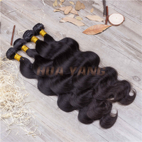 Wholesale Brazilian Hair Weave Bundles High Quality Brazilian Human Hair All Express