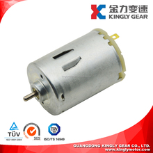 Rechargeable Fan Motor RS-545, 12V DC Electrical Motor for Fan ,12 volt Electric DC Motors for Sale RS-540/545