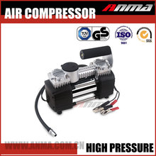 12VDC high pressure mini auto air compressor pump