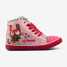 2017 New fashionable comfortable kid canvas shoe for sale