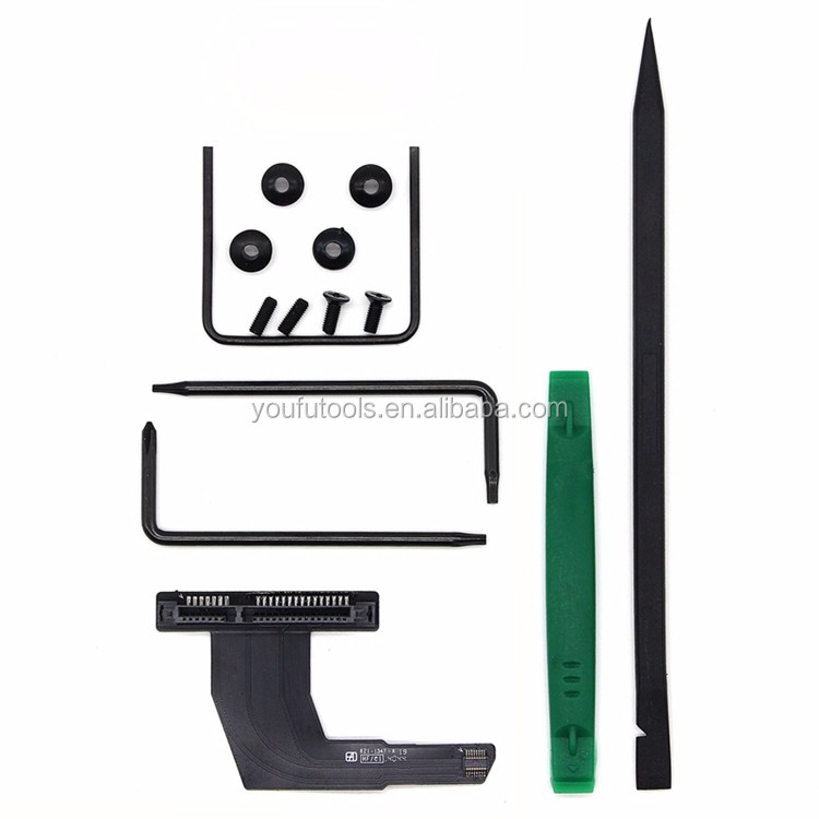 Dual Hard Drive Kit Applicability Bottom Hard Disc Drive Flex Dual Cable For Mac Mini Replacement