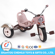 High quality ride on car cool cheap baby tricycle with light