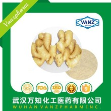 High Quality ginger extract