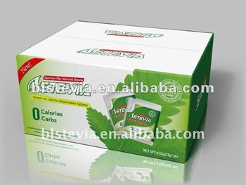 Stevia Tablets For Diabetics