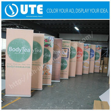 Aluminum Roll Up Display/Display Banner Stand/Roll Up Banner