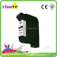 Hot sale Remanufactured ink cartridge for hp 1918