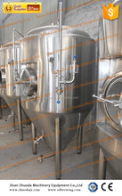 Used Condition and Fermenting Equipment,arc argon welding Processing fermenter tank