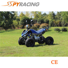 Single Cylinder Air-Cooled 2 Strokes 49cc Kids ATV Zhejiang OEM Cheap Kids ATV 110cc