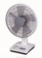 16'' plastic table fan WTF074