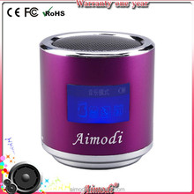 2015 new innovative mini usb digital speaker with musical sound,mini speaker
