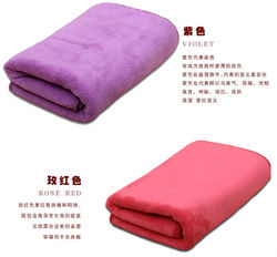 New design microfiber dots with low price