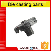 Custom alloy zinc die casting manufacturer high quality motorbike parts