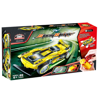 Wholesale Good Quality Plastic Radio Control Car Toy for gift