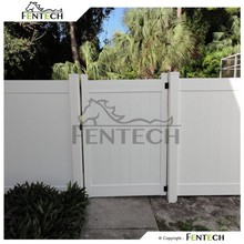 Uv Proof Top Wall Plastic Security Fencing, Garden Fence