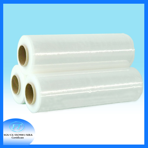Water Soluble Stretching Film