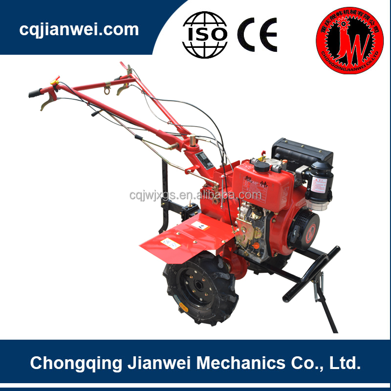 Mini Garden Tractor Agriculture Machinery