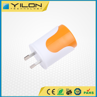 OEM Available Quality USB Wall Power Charger