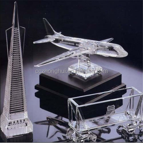 AAA High quality Attractive Crystal Model, Crystal plane, art and craft