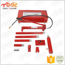 High Quality Good Reputation 20 ton auto tools hydraulic porta power car jack body repair kit